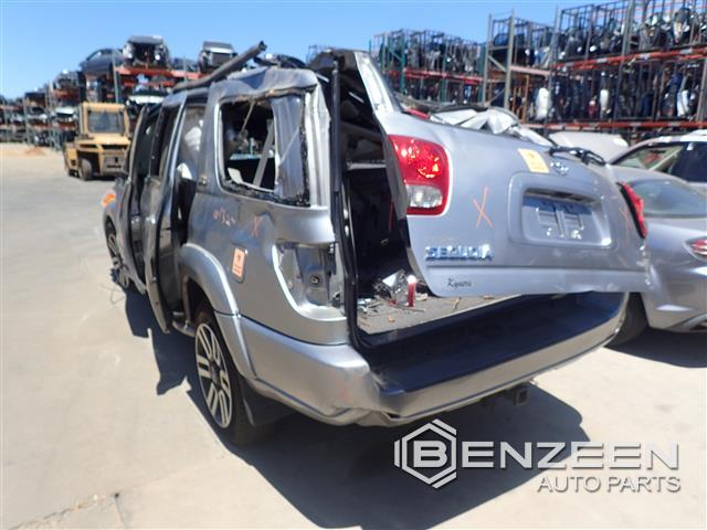 Rear Axle Assembly for Toyota Sequoia 2007 cars - 7268YL