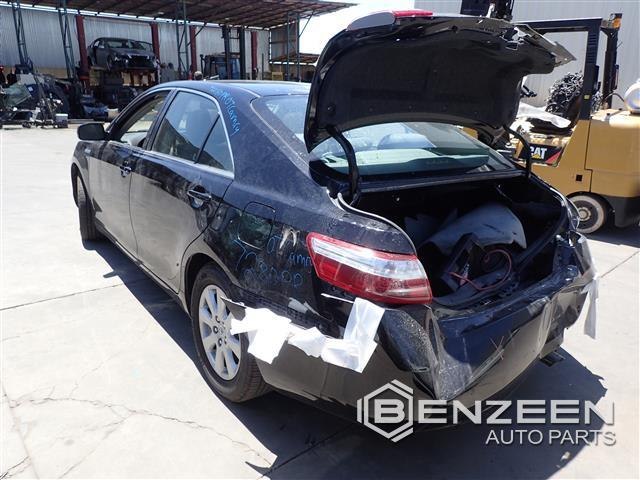 Used 2007 Toyota Camry Hybrid Side View Mirror Right Benzeen