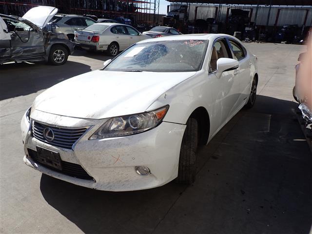 Lexus ES 300h 2013 - 7295GR