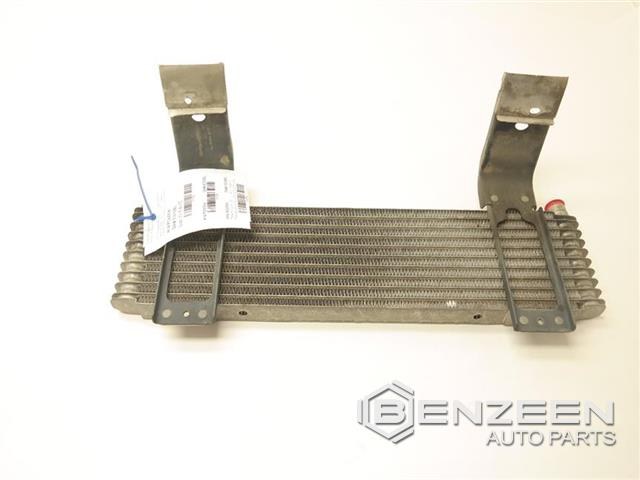 Ford F  New Lariat Oil Cooler Automatic Transmission