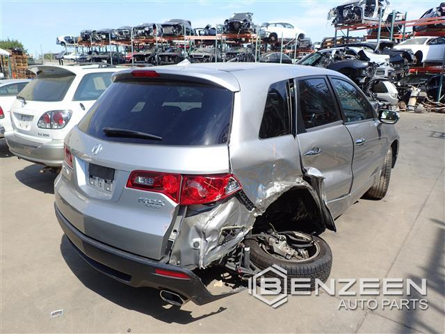 Used Acura RDX Parts From BR Benzeen Auto Parts - Acura rdx parts