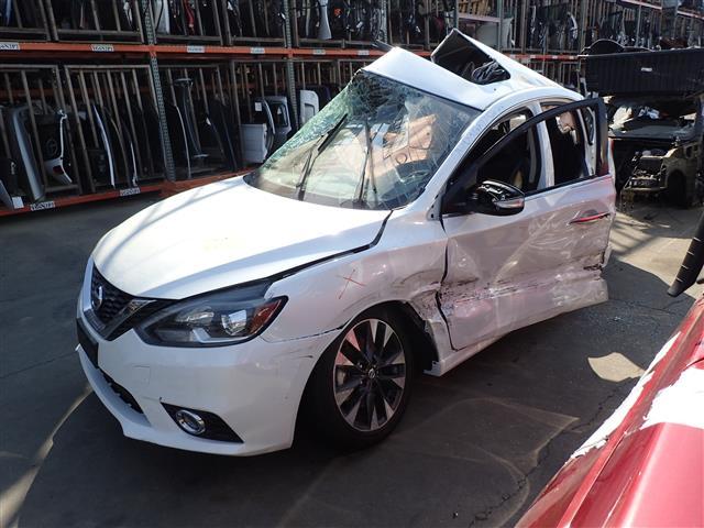 Nissan Sentra 2017 - 7403GR