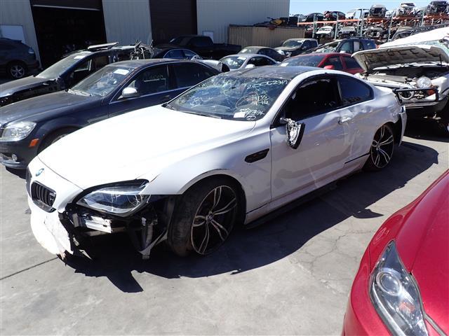 BMW M6 2013 - 7426RD