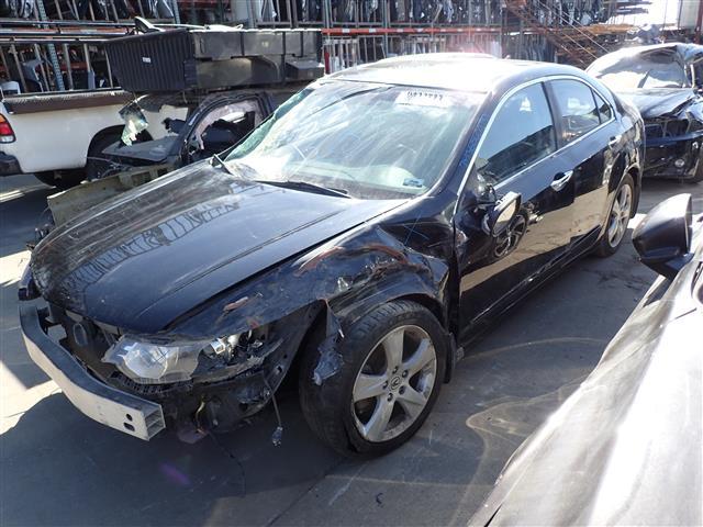 Acura TSX 2009 - 7436BL