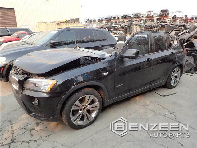 BMW X3 2011 - 7442PR