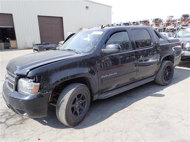 Chevrolet Avalanche 1500 2012 - 7453RD