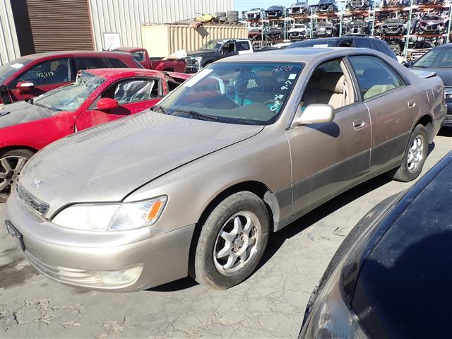 Lexus ES 300 1998 - 7486YL
