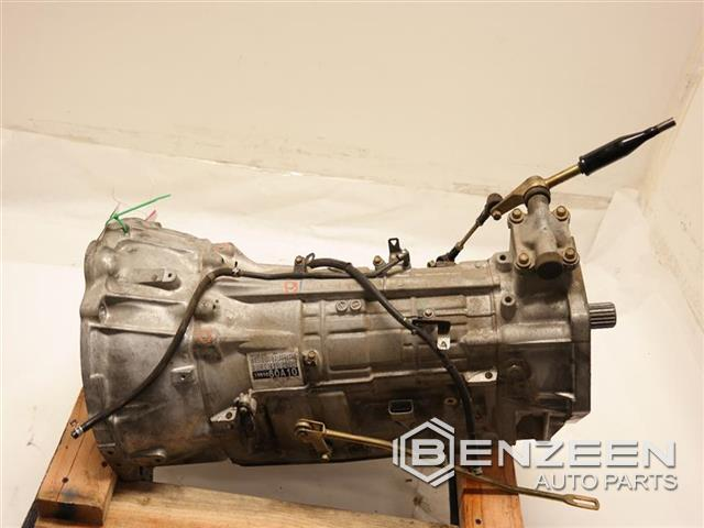 OEM A750F - Used 2004 Toyota Land Cruiser STDTransmission 5