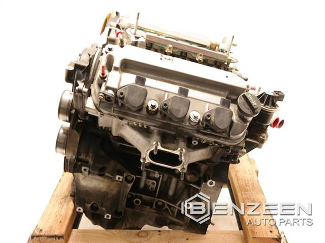 OEM J32A3 - Used 2004 Acura TL NAVEngine Assembly 6cyl