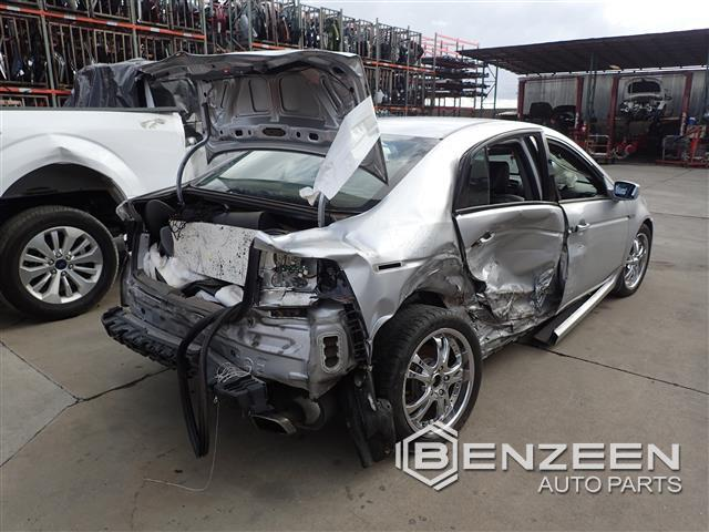 Used Acura TL Parts From GY Benzeen Auto Parts - 2004 acura tl parts
