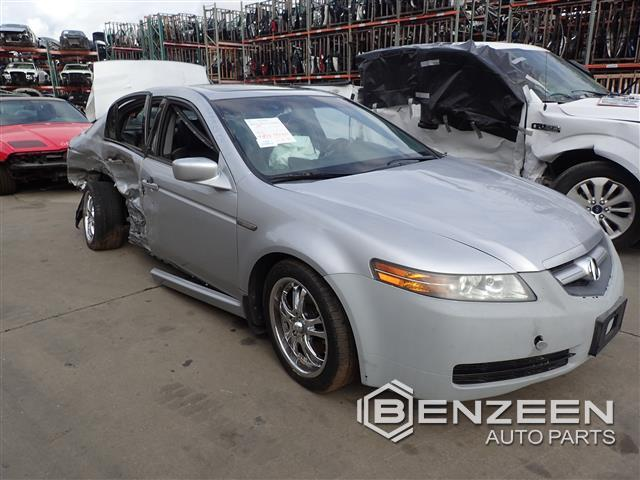 OEM CSD Used Acura TL NAV Alternator Benzeen Auto Parts - 2004 acura tl alternator