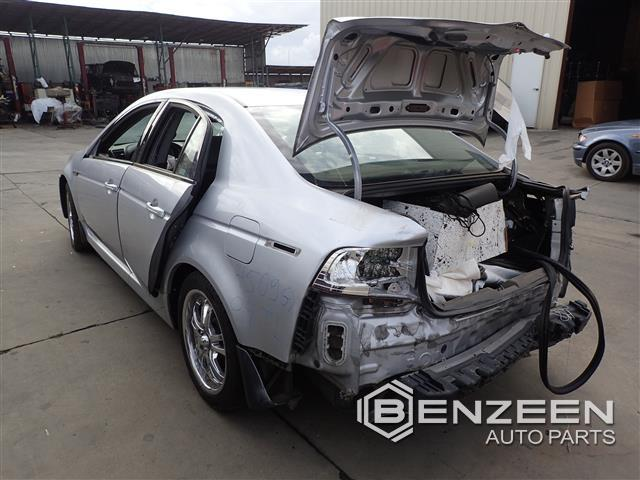 Used Acura TL Parts From GY Benzeen Auto Parts - Acura tl 2004 parts