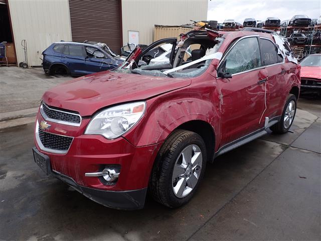 Chevrolet Equinox 2013 - 7520GR