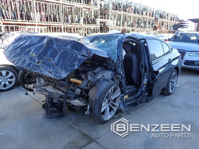 OEM 61149224872 - Used 2015 BMW 335i STD Fuse Box - Benzeen Auto Parts