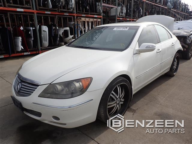 Used Acura RL Parts Benzeen Auto Parts - Acura rl 2002 parts