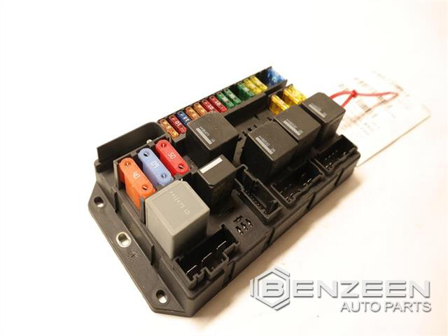 Used 2007 Range Rover Range Rover Fuse Box, Cabin  - photo #2