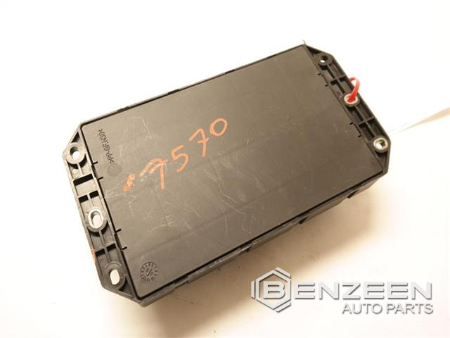 Used 2007 Range Rover Range Rover Fuse Box, Cabin  - photo #3