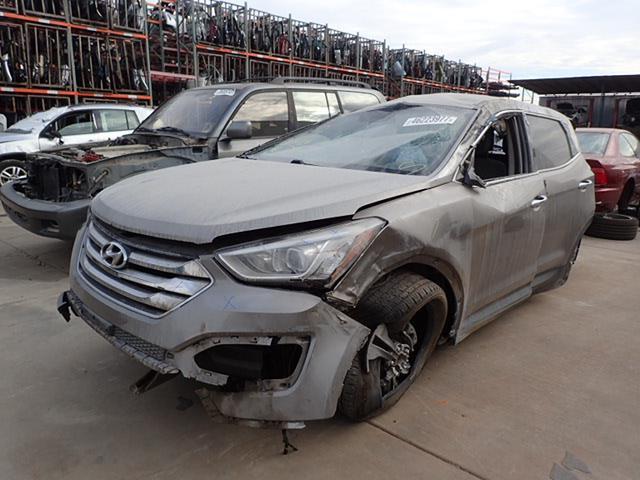 Hyundai Santa Fe 2015 - 7595PR