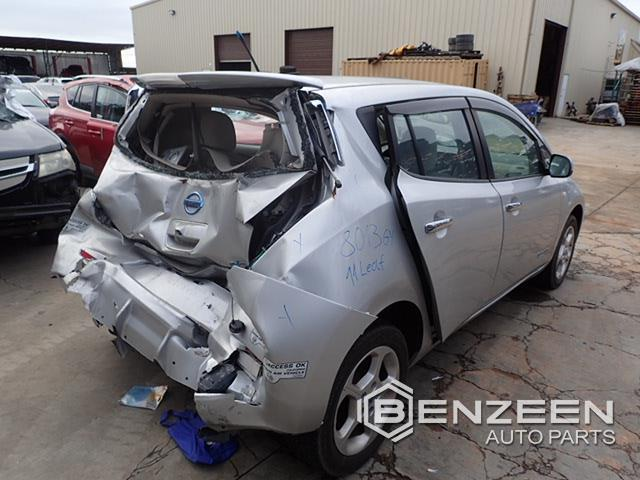 Oem Hma0a3nama Used 2011 Nissan Leaf Sl Front Door Left