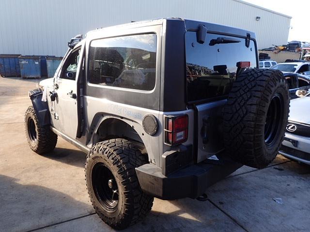 Used Jeep Wrangler Parts >> Used Jeep Wrangler 2013 Parts From 8019bk Benzeen Auto Parts