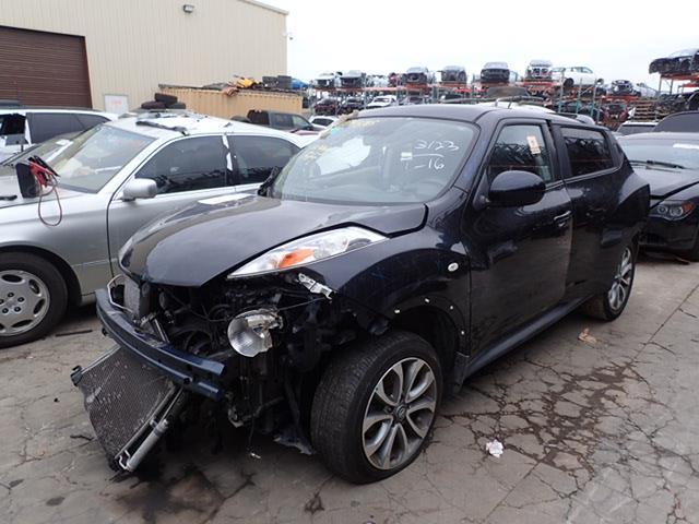 Nissan Juke 2012 - 8040GY