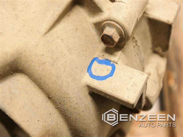 Genuine OEM Dodge RAM 1500 2010 Transfer Case Assembly online  Benzeen Auto  Parts