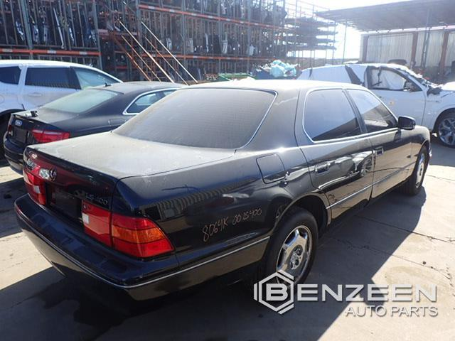 Used 2000 Lexus LS 400 STD Yaw Rate Sensor - Benzeen Auto Parts