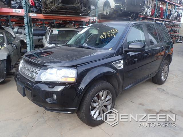 Land Rover LR2 2013 - 8115OR