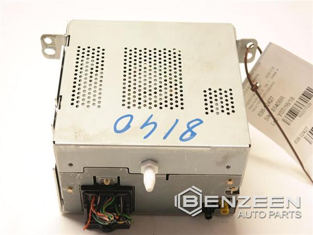 Genuine OEM Cadillac CTS 2008 Radio / Amplifier online  Benzeen Auto Parts