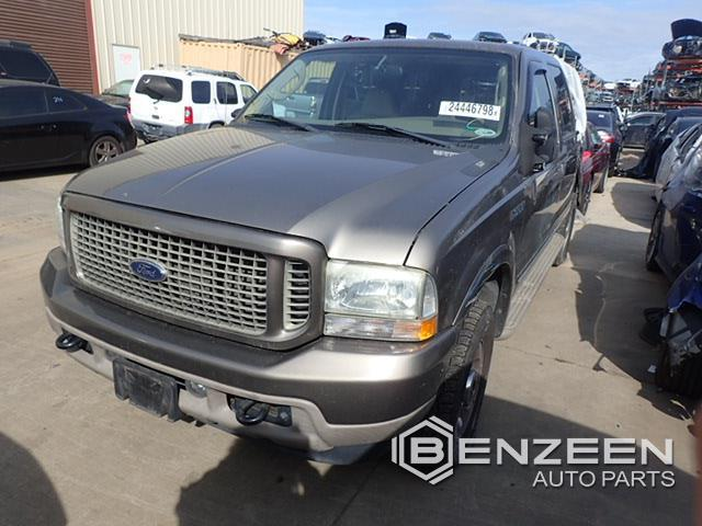 Back Door For Ford Excursion 2004 Cars 8146rd