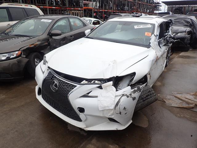 Lexus IS 350 2014 - 8153PR