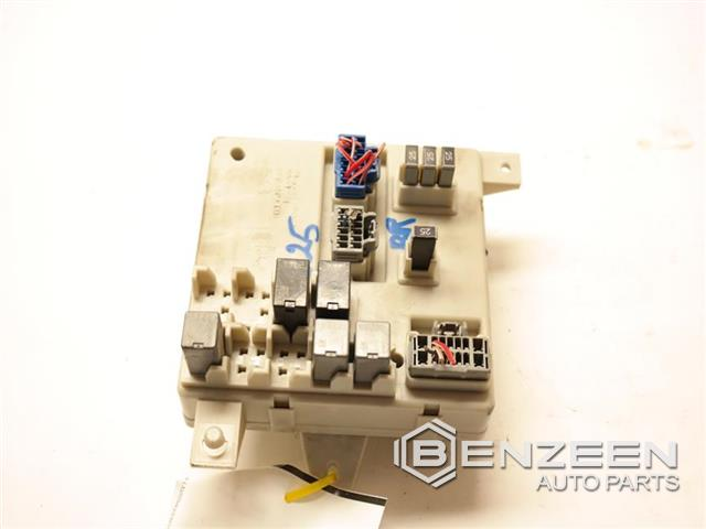 used 2009 cts cts fuse box, cabin - photo #6