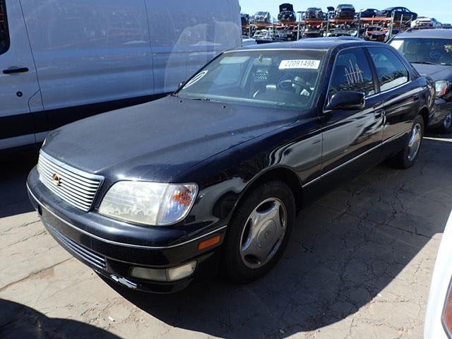 Lexus LS 400 1998 - 8164RD