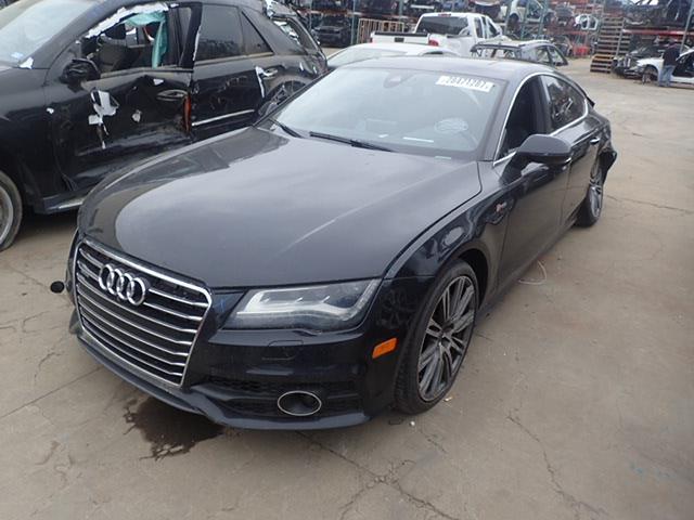 Audi A7 2013 - 8182RD