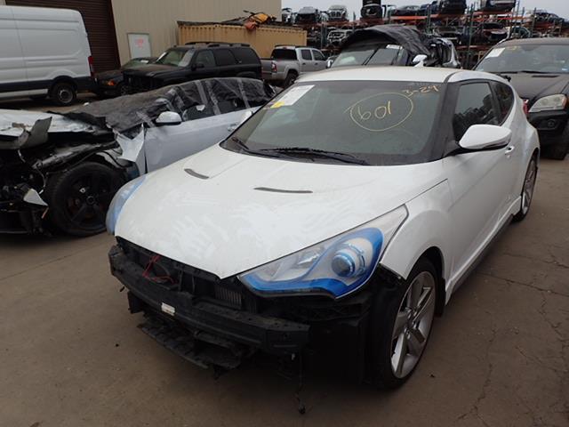 Hyundai Veloster 2013 - 8185BR