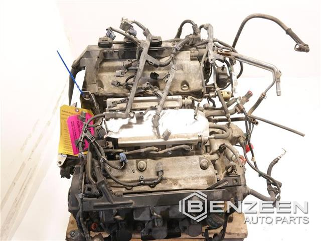 OEM RYEA Used Acura MDX Advance Engine Assembly Cyl - Acura mdx engine
