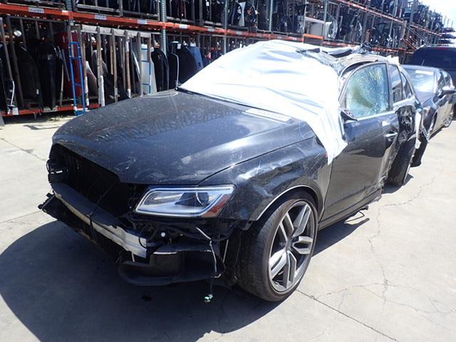 Audi SQ5 AUDI 2015 - 8222GR