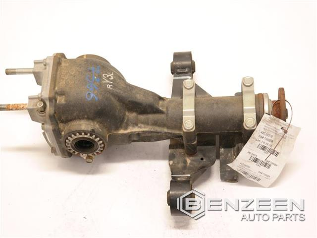 Genuine OEM Subaru Outback 2015 Differential / Carrier Assembly online   Benzeen Auto Parts