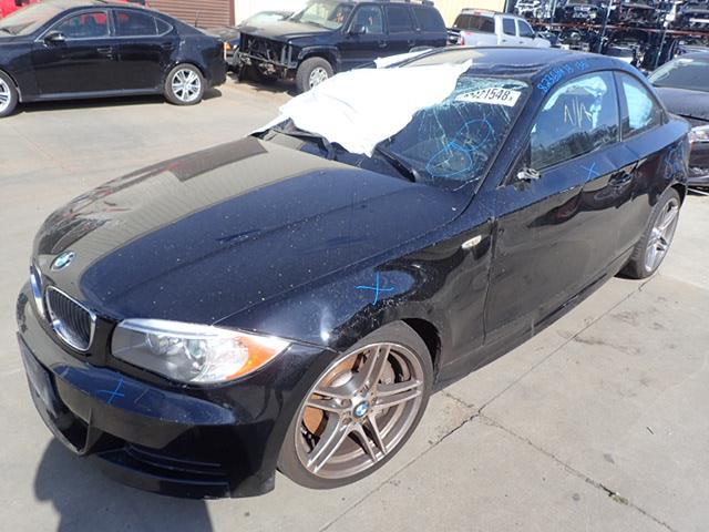 BMW 135i 2013 - 8235BK