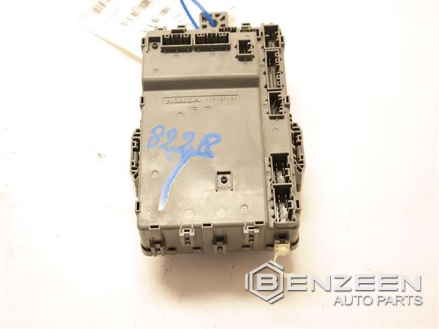 Used 2014 Acura RDX TechnologyFuse Box, Cabin - Benzeen Auto ... Acura Rdx Fuse Box on