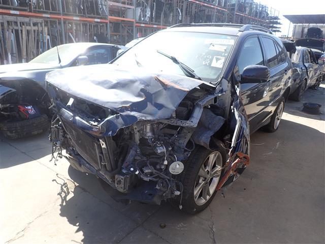 Lexus RX 400h 2006 - 8256GY