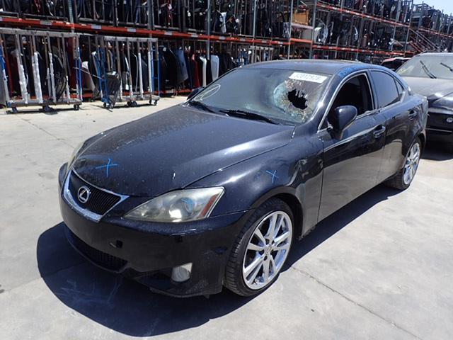 Lexus IS 250 2006 - 8257BR