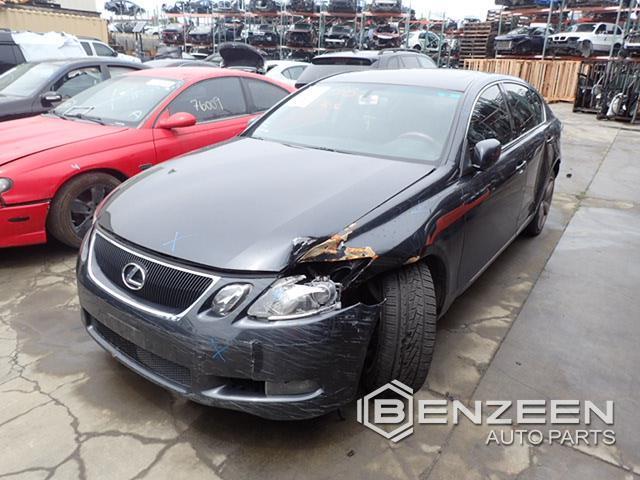 Lexus GS 350 2007 - 8277OR