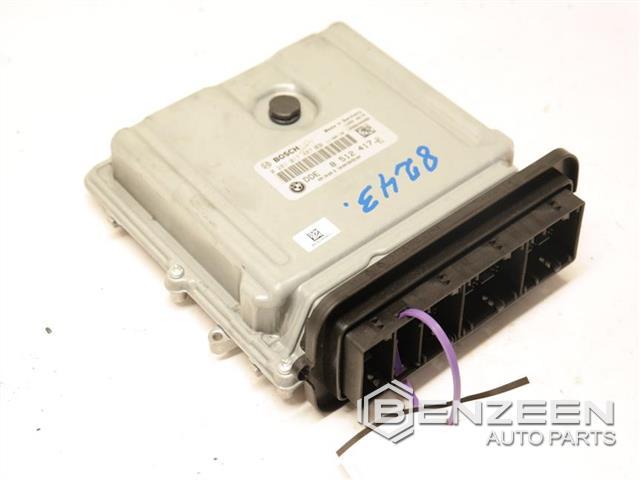 OEM 13618572131 - Used 2011 BMW 335i STDEngine Control Module