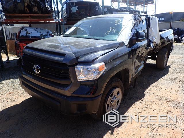 Toyota Tundra 2016 - 8282BL