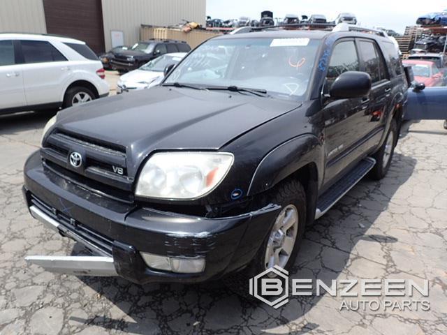 Toyota 4 Runner 2004 - 8283GY