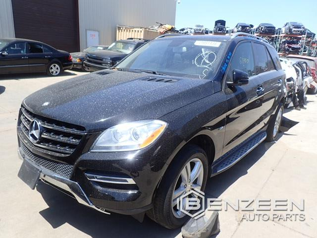 Mercedes-Benz ML350 2012 - 8286OR