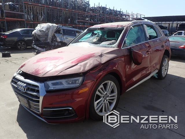 Audi Q5 2018 - 8287YL