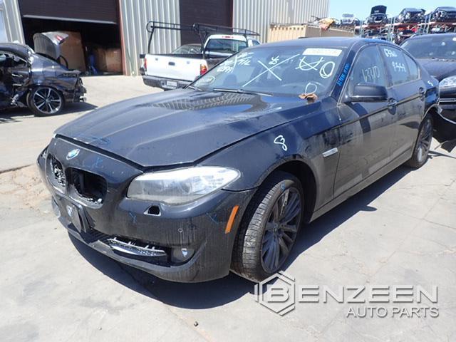 BMW 550i 2011 - 8298BK