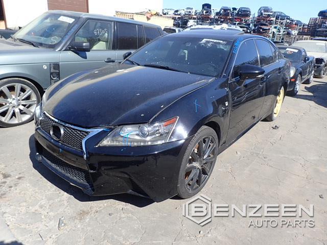 Lexus GS 350 2013 - 8306PR